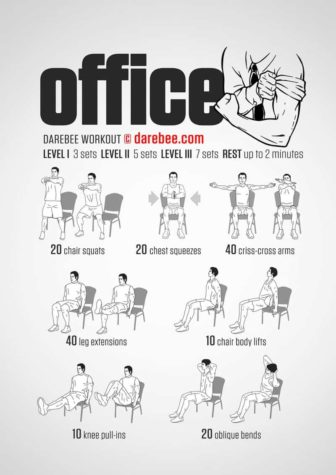 kontor Workout