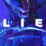Alien – H. R. Giger vakre Monster