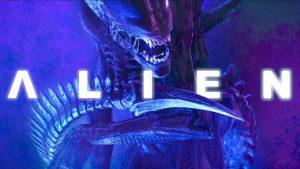 Alien - H. R. Giger's Beautiful Monster