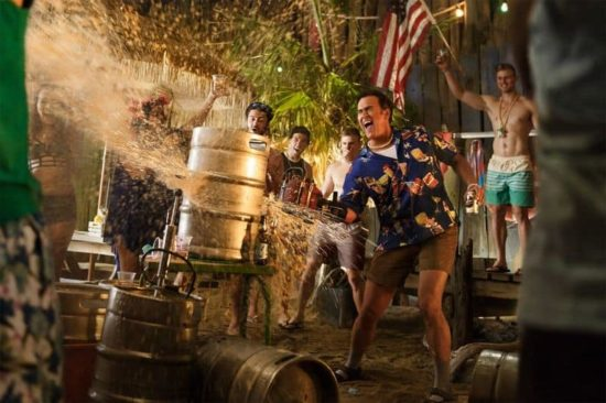 Ash vs. Evil Dead: Scenes- and Setbilder from the second season
