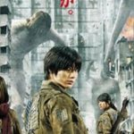 Attack on Titan – Trailer und Poster
