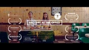 Bad Day à l'Office