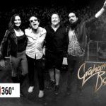 DBD: Into The Night – Graham Bonnet Band