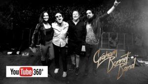 DBD: Into The Night - Graham Bonnet Band