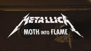 DBD: Moth Into Flame - Metallica