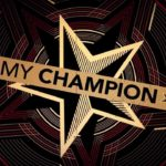 DBD: My Champion – Alter Bridge