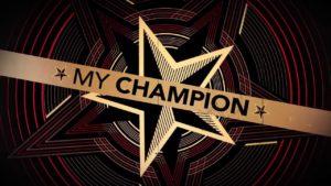 DBD: My Champion - Alter Bridge
