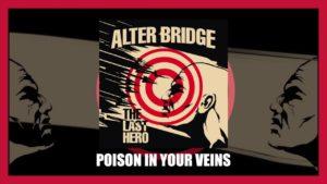 DBD: Poison In Your Veins - Alter Bridge