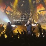 DBD: Raise Your Horns – Amon Amarth