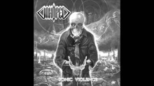 DBD: Sonic Violence - Unhoped