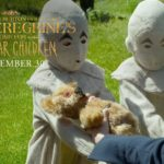 Miss Peregrine hjem for Peculiar Children – TV-Spot