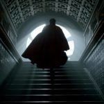 Doktor Strange – Przyczepa