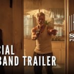 Non respirare – Banda Trailer Red