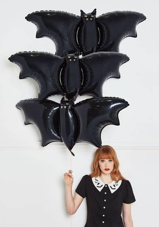 Bat Ballons