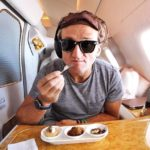 Fly in First Class for 21'000$ from Dubai to New York