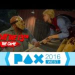 Friday the 13th: The Game – In the new trailer Jason Voorhees rages
