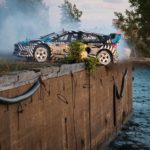 Ken Block's Gymkhana Nine: Raw Industrial Playground