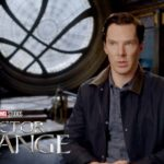 Doctor Strange de Marvel: Inside the Magic