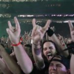 "METALLICA: ""All Angle""-Video from the concert in Minneapolis"