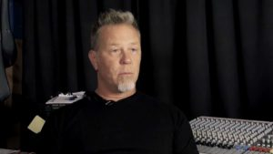 """Metallica veröffentlicht Video-Rückblick auf """"Master Of Puppets"""""""