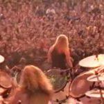 Metallica: DE 25 Años viven en Moscú antes de una 1,6 millones de personas