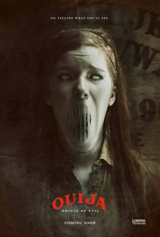 Ouija: Origin of Evil - Plakat