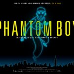 Phantom Boy – Trailer