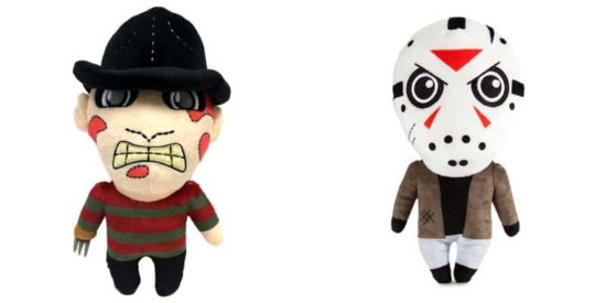 pupu - Freddy & Jason