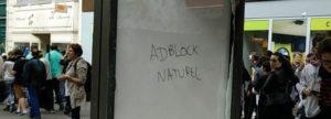 La vida real AdBlocker