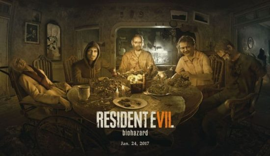Resident Evil 7: Biohazard - New Trailer and Texas Chainsaw Massacre sends his regards