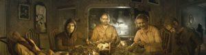 Resident Evil 7: Biohazard – Neuer Trailer und Texas Chainsaw Massacre lässt grüssen
