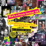 Hun er en Punk Rocker UK