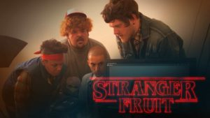 Stranger Things: La prima stagione in tre minuti