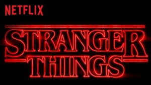 Stranger Things Staffel 2 - Teaser Trailer