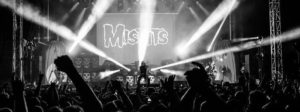 The Original Misfits, Videos von Reunion-Show in Denver: the, Die My Darling