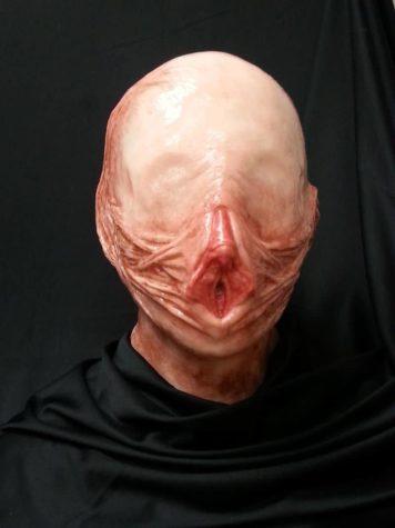 de vagina masker