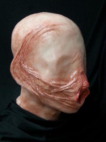 maschera della vagina