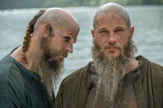 """""""Vikings"""" Staffel 4B: Neuer Trailer und Bilder"""