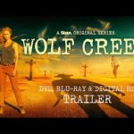 Wolf Creek – Trailer voor de tv-serie