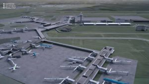 Amsterdam Airport Schiphol 1916 – 2016