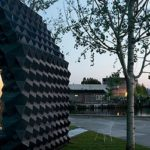 Amsterdamer Canal House: House from the 3D printer