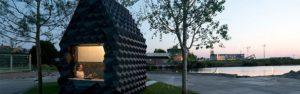 Amsterdamer Canal House: Haus aus dem 3D-Drucker