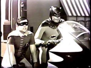BAT-MANIA: From Comics to Screen - Batman-Doku von 1989