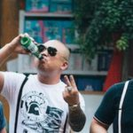 Beijing's Skinheads: The skinheads from Beijing