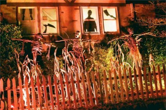 Die besten Halloween-Dekorationen