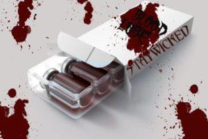 Blood Lube: Gleitmittel aus der Hölle