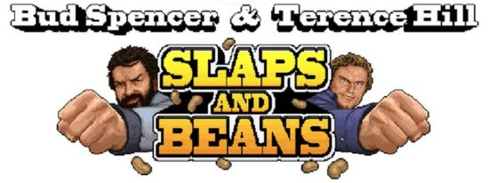 Bud Spencer & Terence Hill: Slaps and Beans - Jeu vidéo