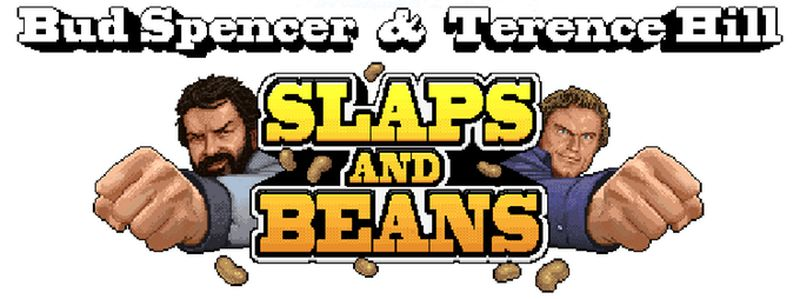 Bud Spencer & Terence Hill: Slaps And Beans – Video Game › Dravens ...