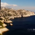 Creeks af Marseille – Tilt-Shift