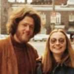 then, met as Bill Hillary